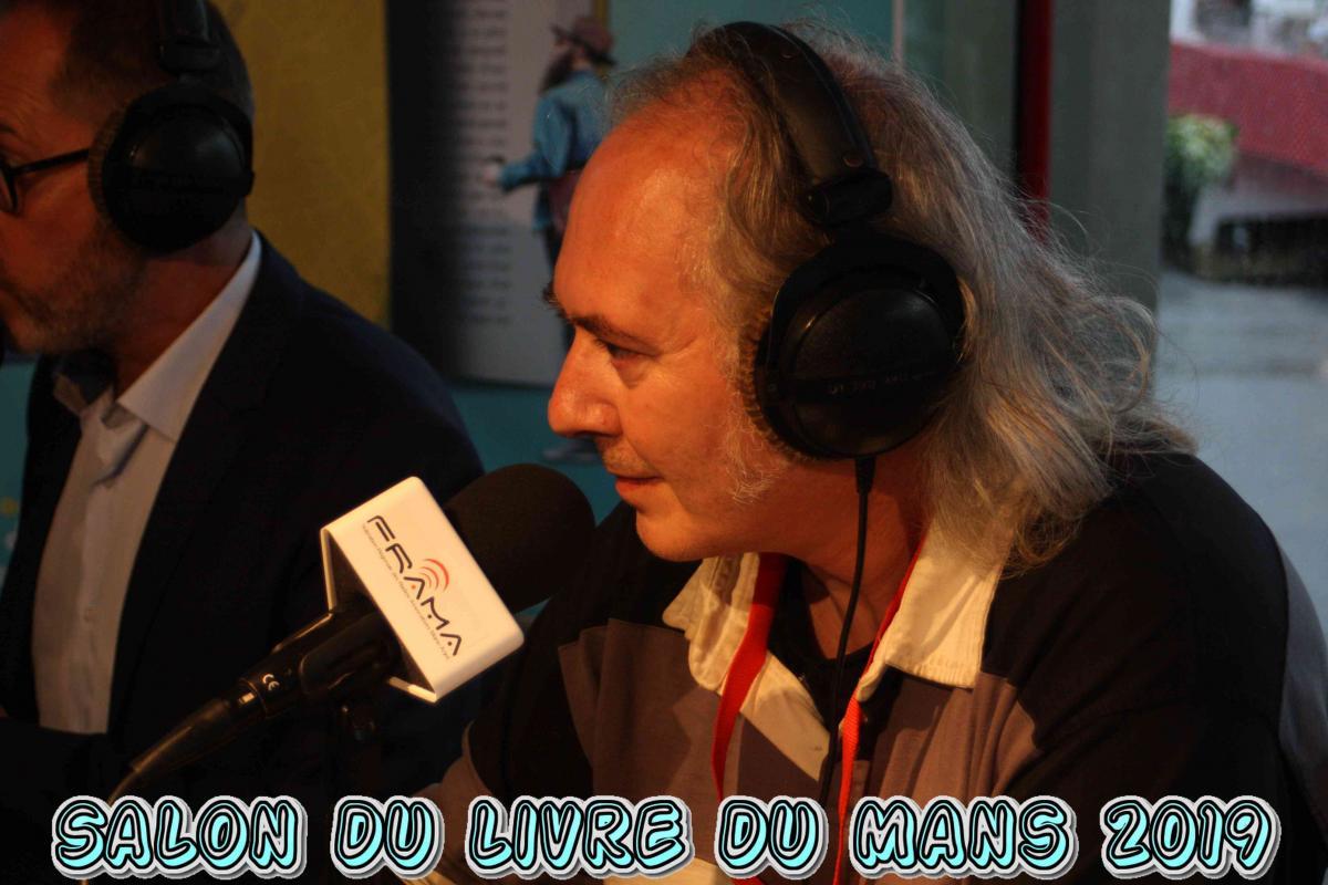 Patrice Dolo - Ornithorynque