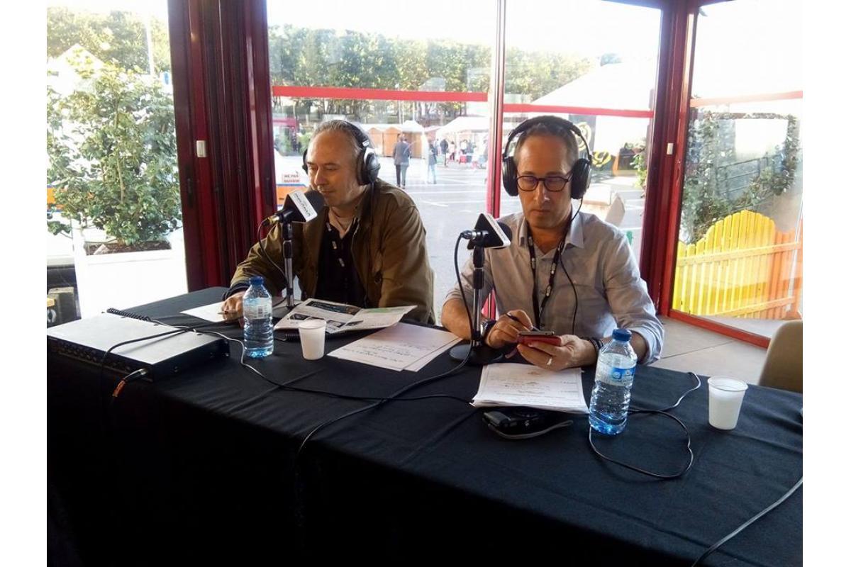 Patrice Dolo (Ornithorynque), Jean-Yves Breteau (Radio Alpa)