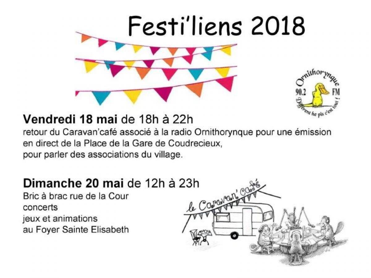 Festi'Liens 2018