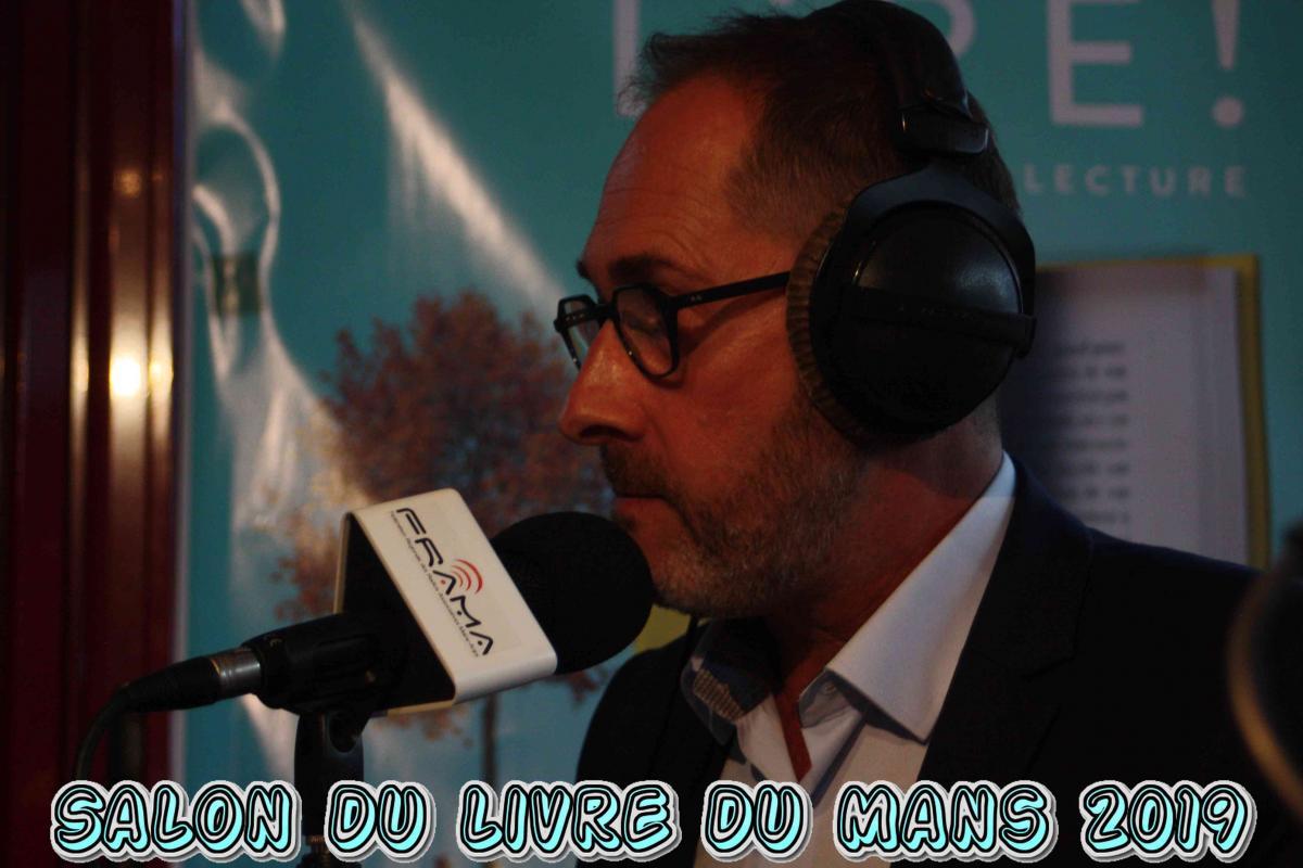 Jean-Yves Breteau - Radio Alpa