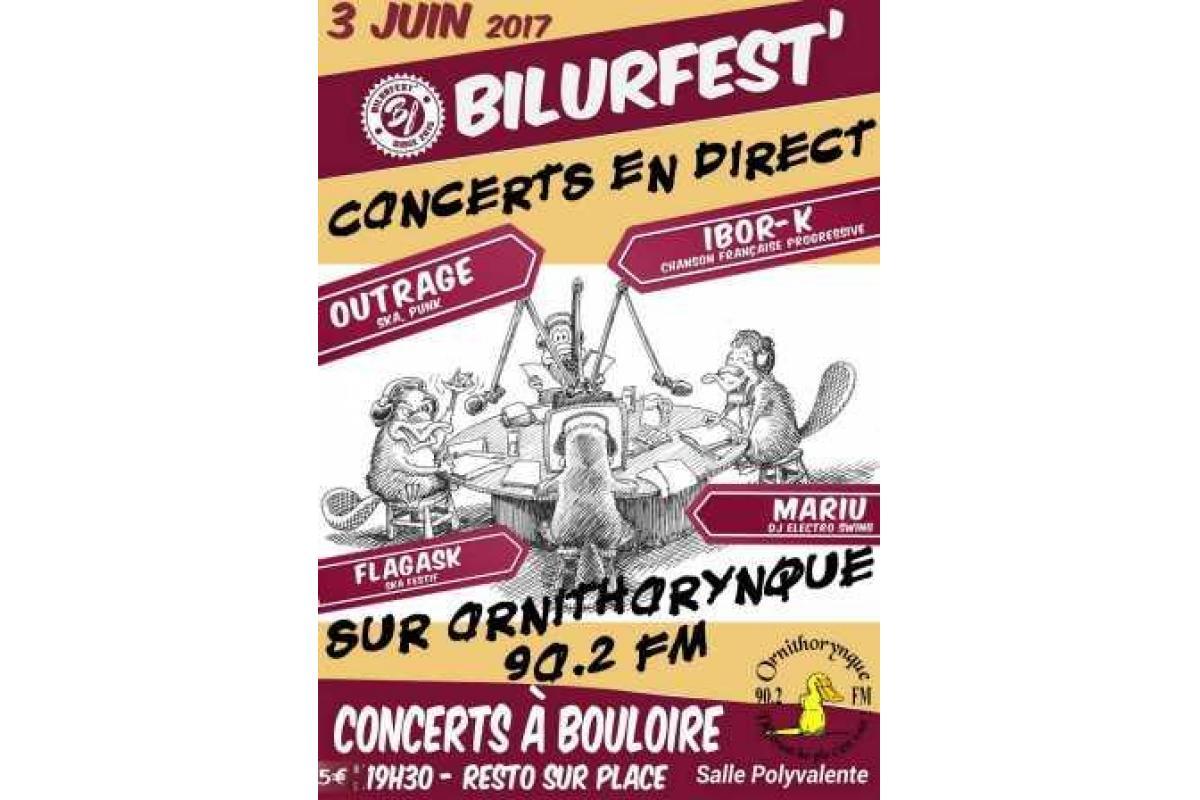 Bilurfest 2017