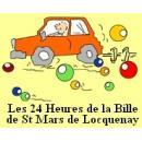24H de la Bille de Saint Mars de Locquenay