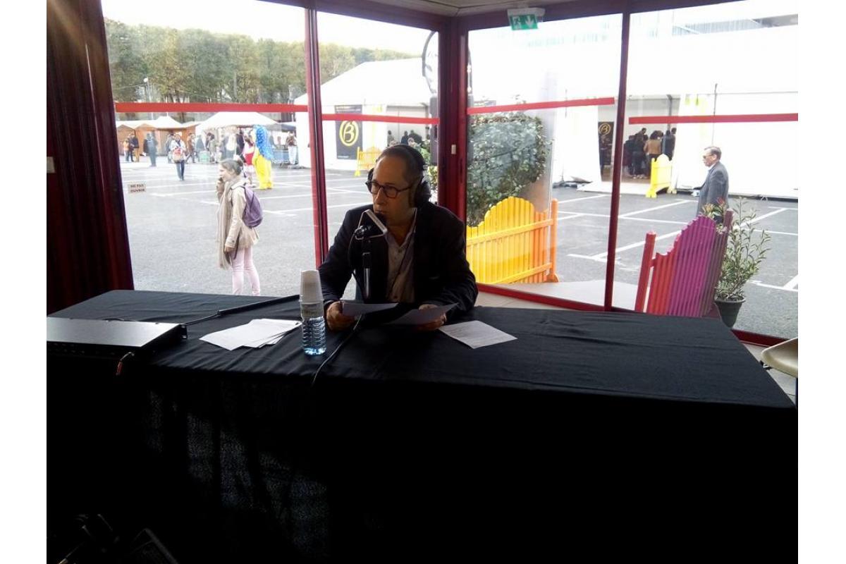 Jean-Yves Breteau (Radio Alpa)