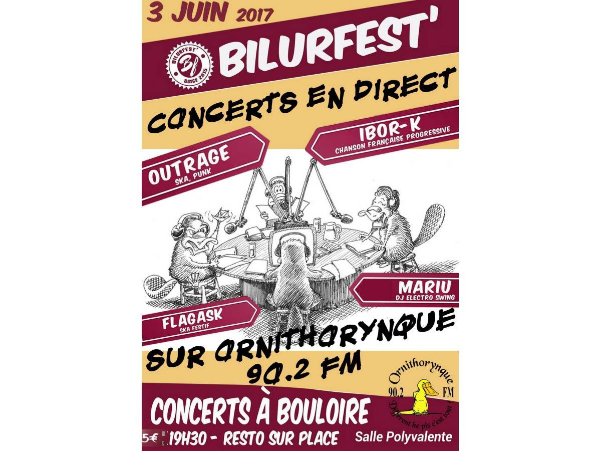 Bilurfest' 2017