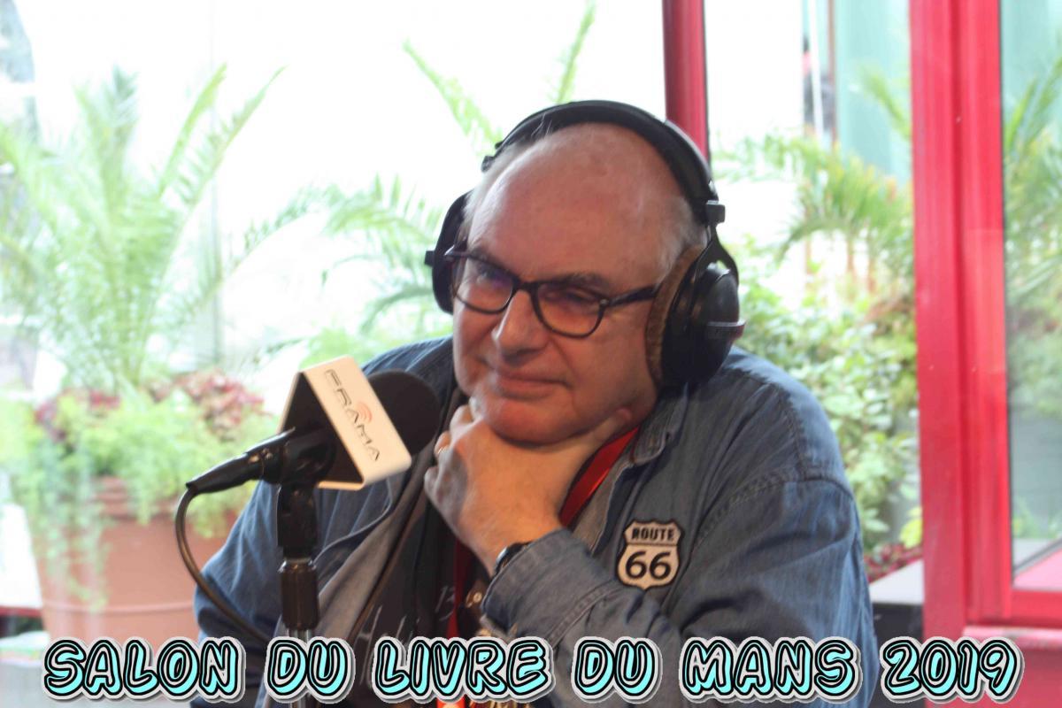 Eric Lucas - Fréquence Sillé