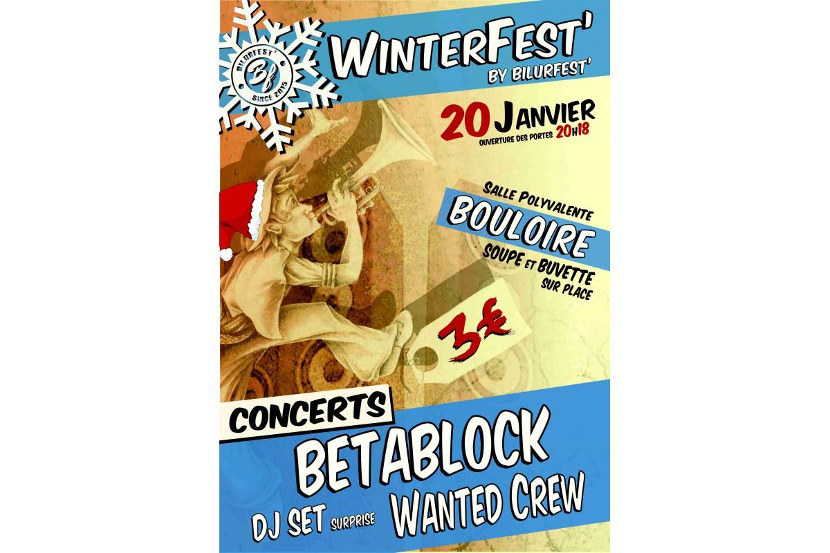 Winterfest #1
