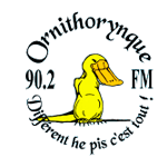 Radio Ornithorynque